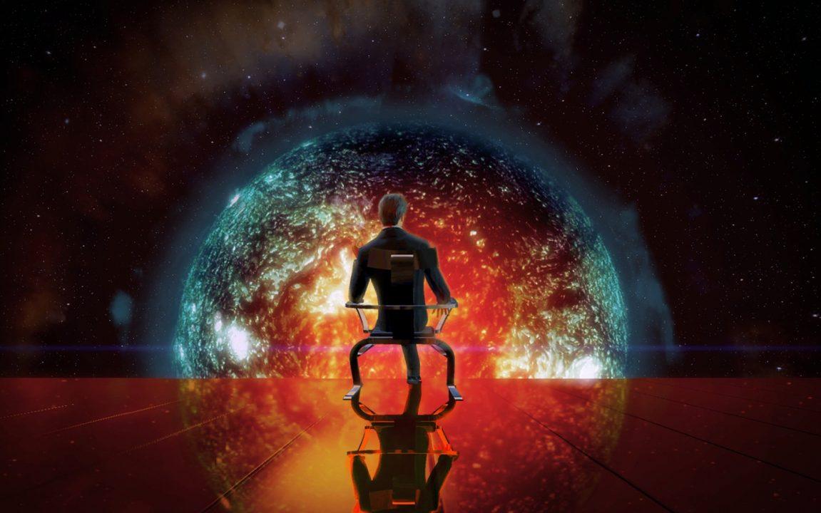 Round #77b: Mass Effect 2