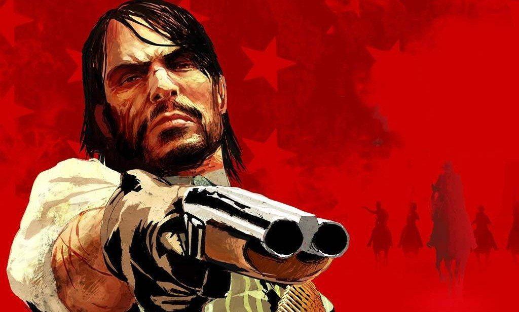 Round #80: Rockstar Games