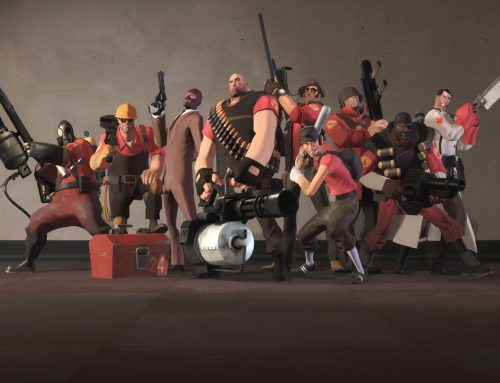Round #88: Team Fortress