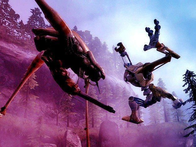 DASH #24: Half-Life² Episodes