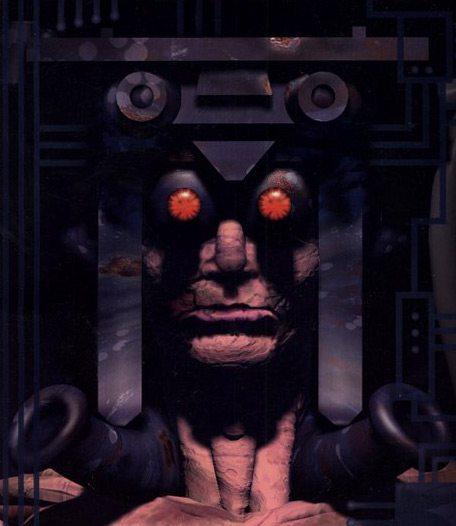 DASH #34: System Shock