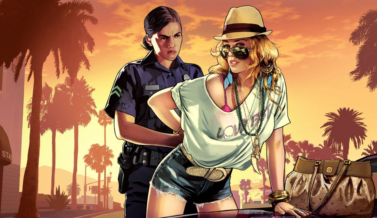 DASH #43: Grand Theft Auto V