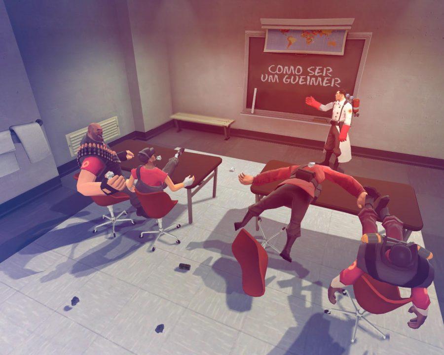 DASH #44: Ei, Jogos São Legais!
