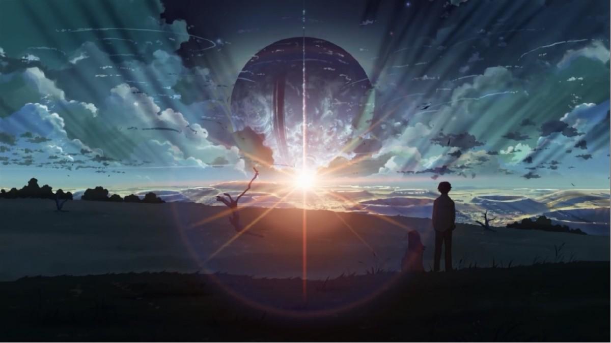 JACK #04: Makoto Shinkai