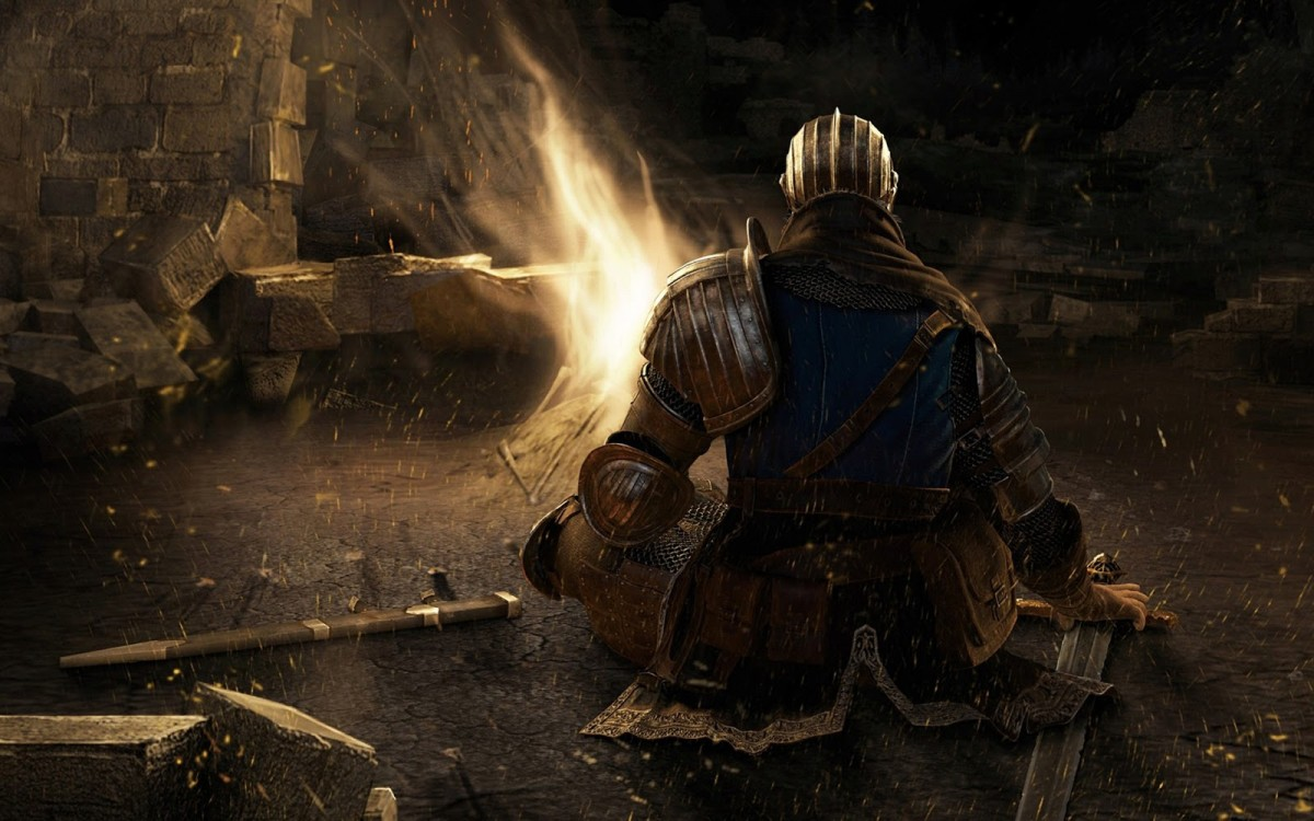 DASH #49: Dark Souls