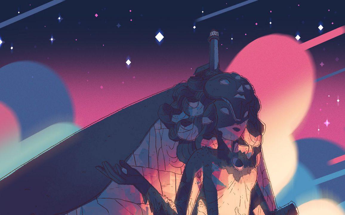 Fora da Caixa #01: Steven Universe, GameCenter CX