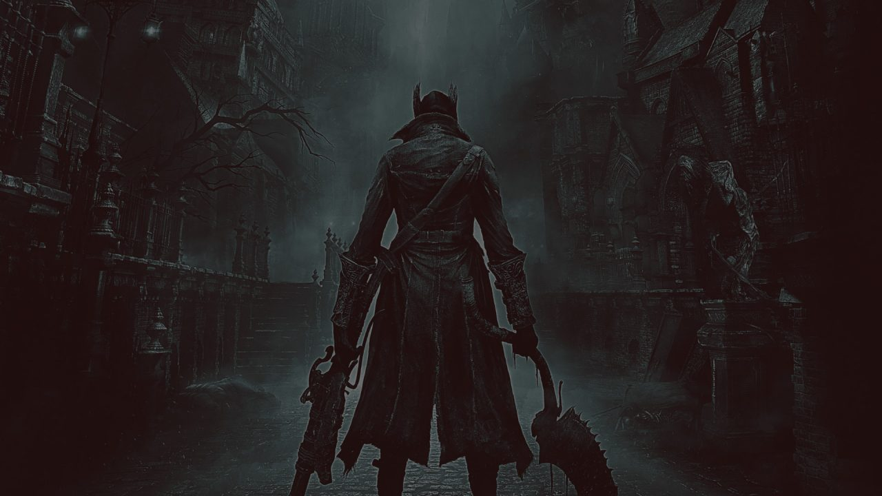 DASH #60: Bloodborne