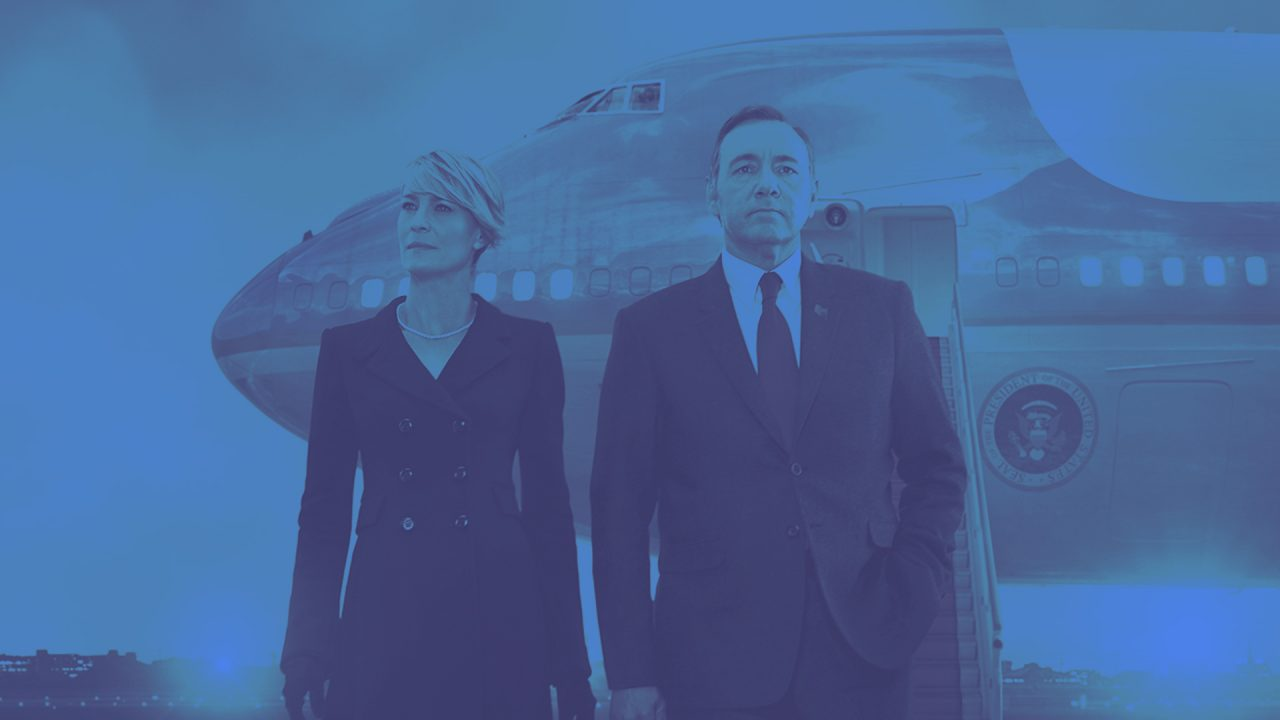 Fora da Caixa #14: A Bruxa, House of Cards, Hamilton