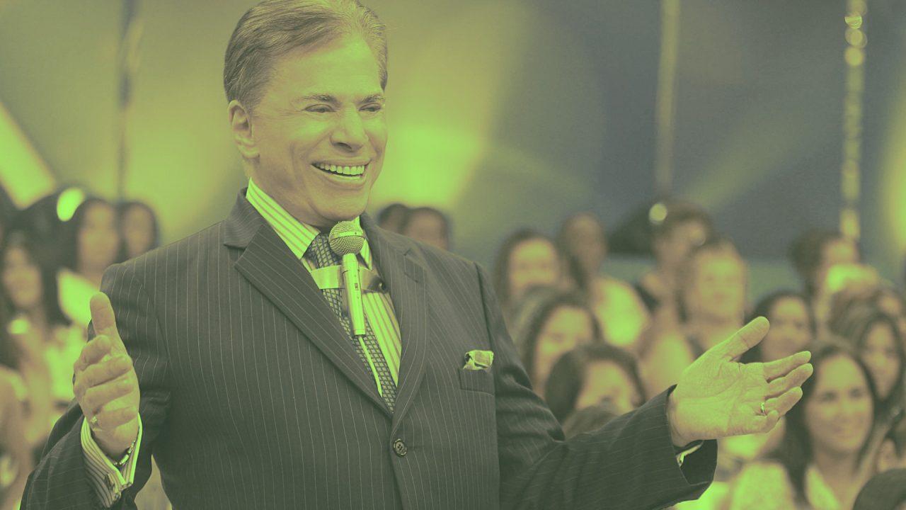 Linha Quente #21: Silvio: Um Musical Brasileiro