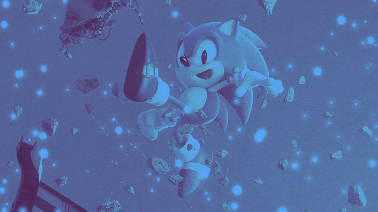 Vértice #79: Sonic Somos Nós