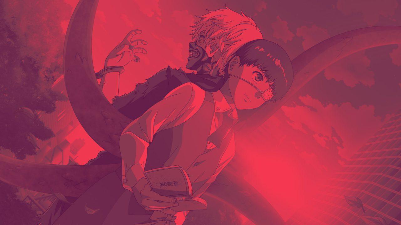 JACK #18: Tokyo Ghoul