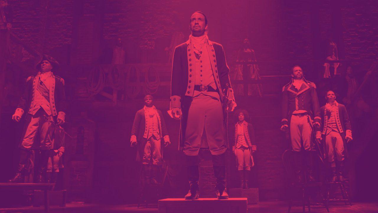Fora da Caixa #25: Hamilton (Ato 1)
