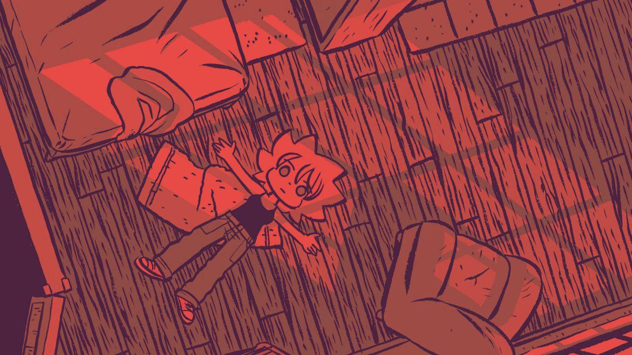 Fora da Caixa #28: Jogabiliday, Aquarius, Repeteco, Ayreon