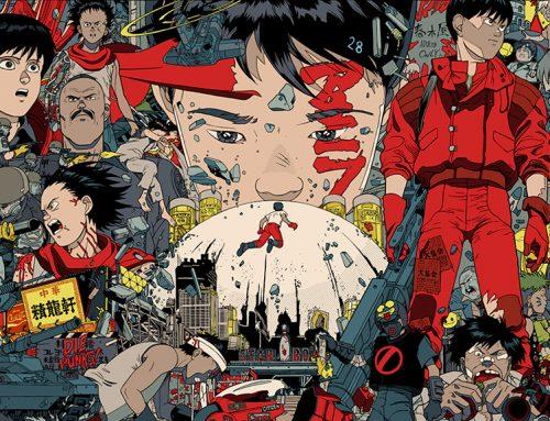 JACK #23: Akira