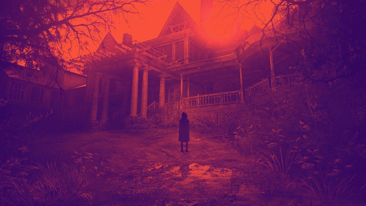 DASH #77: Resident Evil VII