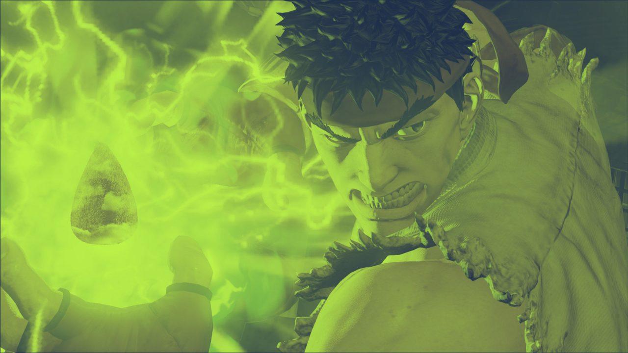 Linha Quente #38: O Ryu dos Salgadinhos!