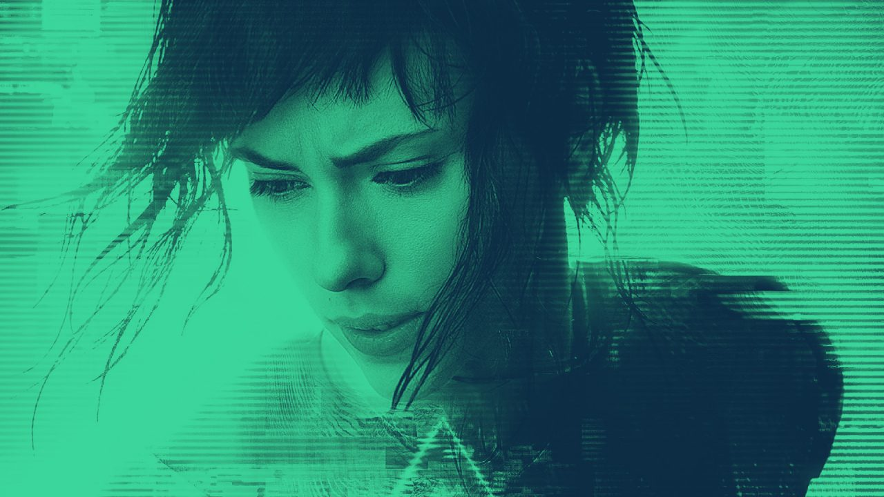 Fora da Caixa #41: Ghost in the Shell, 13 Razões e Scott Adams