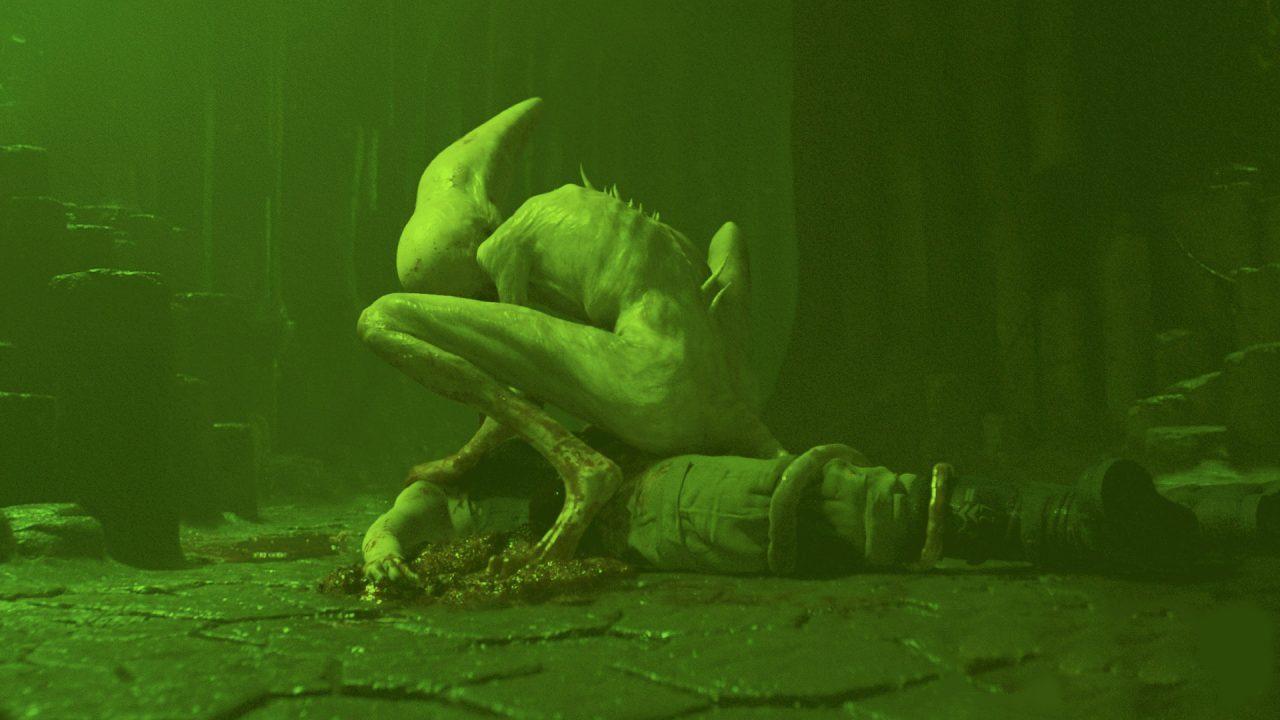 Fora da Caixa #44: Alien Covenant, Corra! e Key & Peele