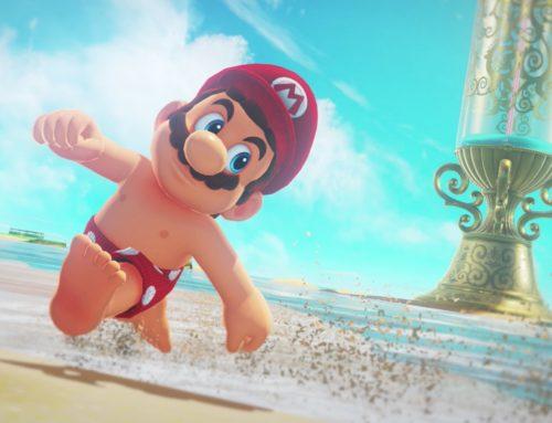 Vértice #117 (N): Mario é Polêmico
