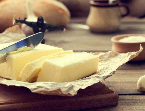 Linha Quente #56: Só na Manteiguinha